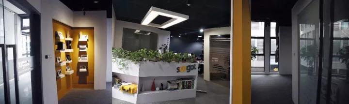 上海工业设计协会访问索果设计soogot